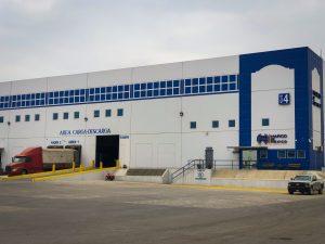 Corporativo Monterrey
